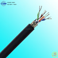 IEC Approval PVC insulated NH-KVV Fire-resistance Control Cable