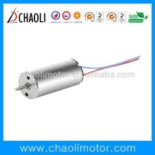 wide speed-ranges lift motor CL-0820 for Aircraft rc airplane