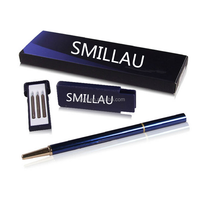 Waterproof soft automatic eyebrow pencil