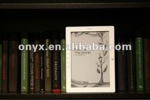 9.7 inch eink pearl screen ebook reader with linux operation system