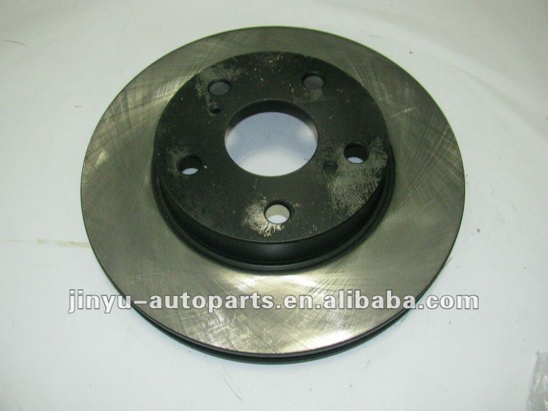 AUTO BRAKE DISC For TOYOTA HILUX PICK UP 43512-0K120