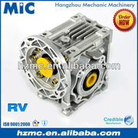 NMRV Series 90 Degree Mini Gearbox for Single Phase Motor