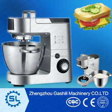 multi-function stand electric food mixer