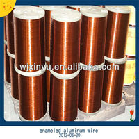 Different motor winding wire size available