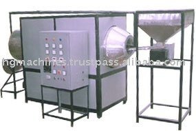 Roaster Machine (Food Processing Machine)