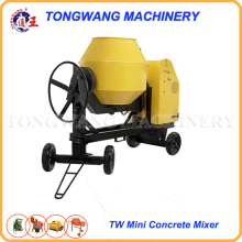 hot sale 140L hand concrete mixer drum