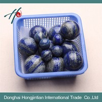Lapis Lazuli Balls wholesale price gemstone sphere blue stone ball