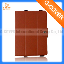 High quality leather Stand Cover Case for Lenovo ThinkPad 2014 10.1 Inch Win 8 Tablet