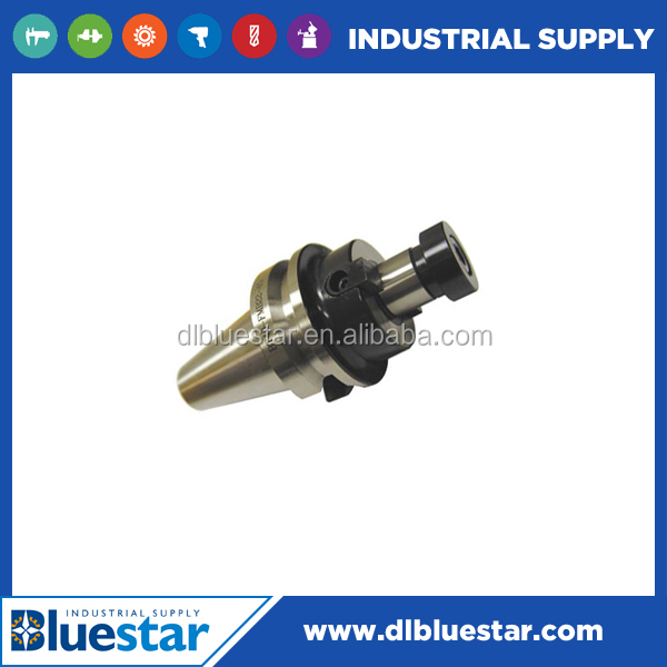 High quality face mill arbor collet chuck holder