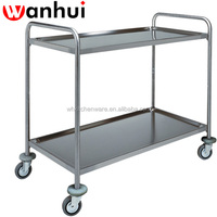 Hot Sale Chafer Service Trolley Gn