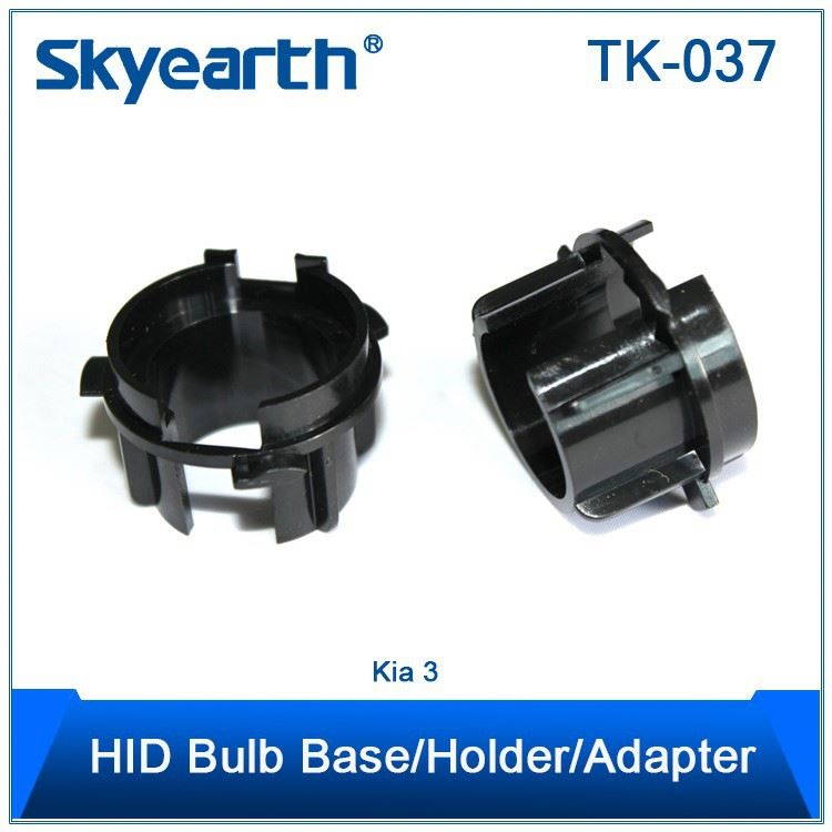 Factory Direct Wholesale amp to ket hid bulb connector hid bulb adaptor