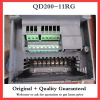 380V 11KW AC variable frequency inverter QD200-11RG