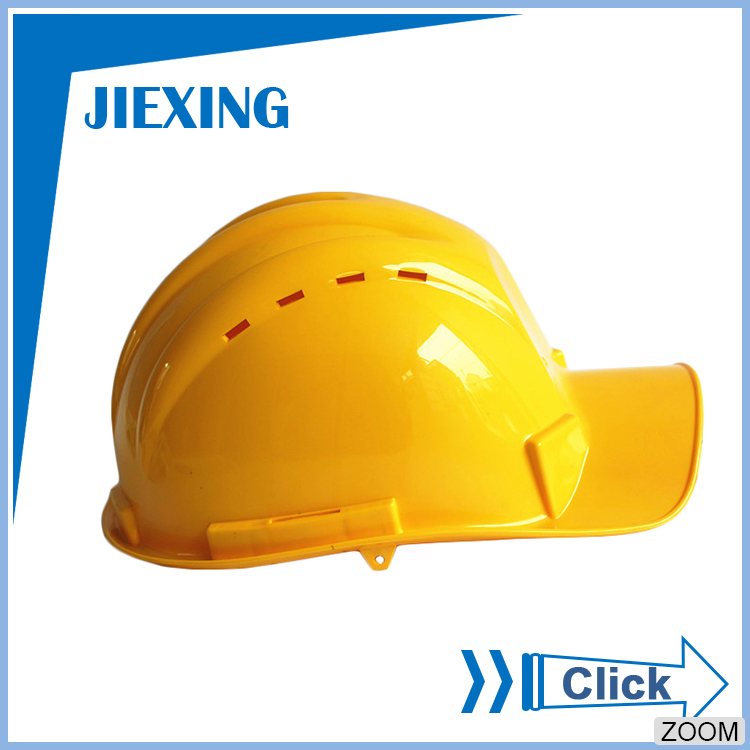 High Strength Factory Supply safety helmet singapore