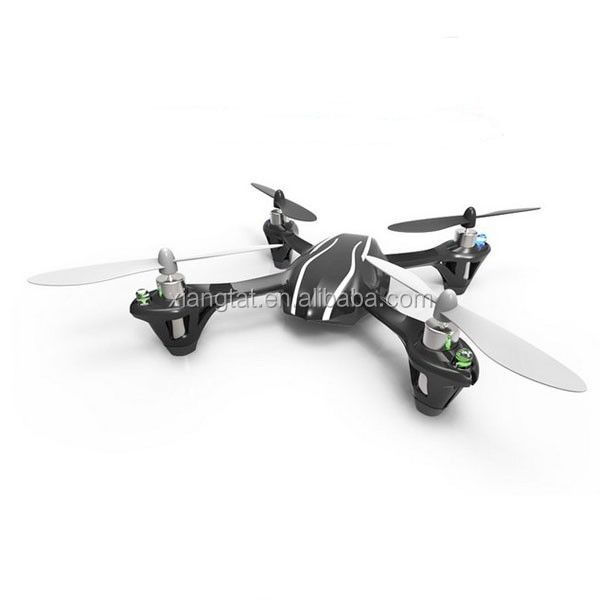 Free shipping New Version Hubsan X4 H107L GYRO 2.4G 4CH 6 axis Mini RC Helicopter Radio Control UFO Quadcopter Quad Copter RTF