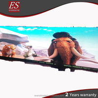 P6.25 for outdoor full color led display vivid image sexy video item
