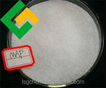 Factory supply directly wet process 99.0% MAP Mono ammonium Phosphate for liquid fertilizer