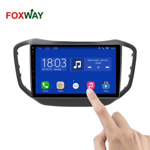 FOXWAY factory android car dvd player for Chery Tiggo 5 with audio radio multimedia gps navigation system