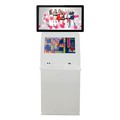 touch screen charging station kiosk
