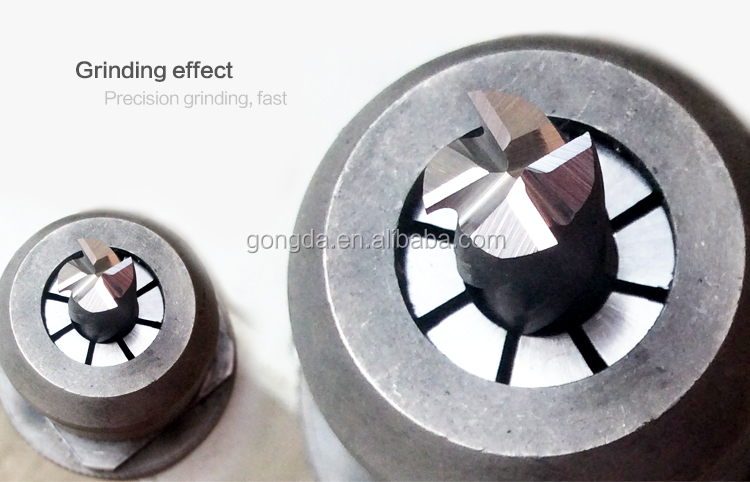 220v Mill Cutter Grinder Cutter Sharpener Gd 66 For