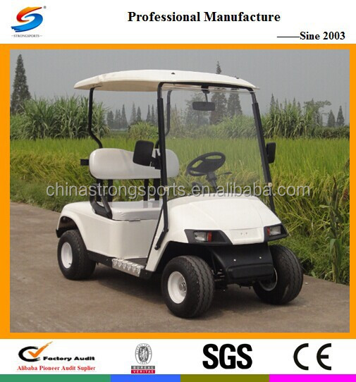 HOT SELL ELECTRIC GOLF CART AND MOTOR POWER STEERING EC001