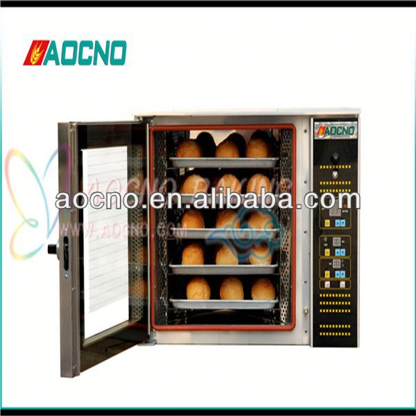 high speed multifunctional electric convection oven