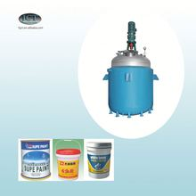 JCT uv adhesive remover making reactor
