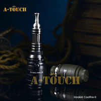 2014 Absolutely Hot Cool Fire 2 Military E Cigarette Innokin Cool fire II