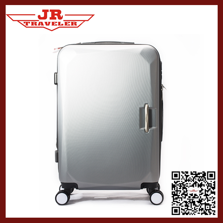 travel luggage/abs luggage/president luggage