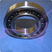 coefficient friction stainless steel bearings/ball bearing stainless steel