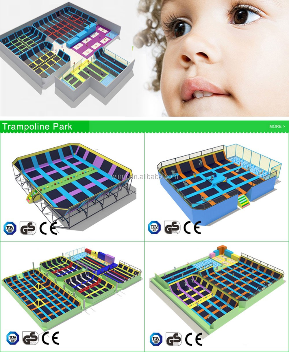 2016 new indoor playground themes commercial indoor for Indoor play structure prices