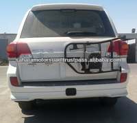 NEW CARS TOYOTA LAND CRUISER STATION WAGON AUTOMATIC