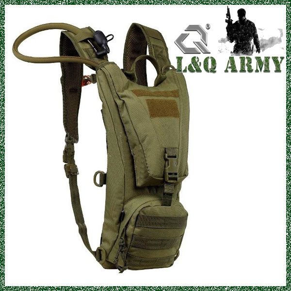 Ambush Style Hydration American Army Backpack