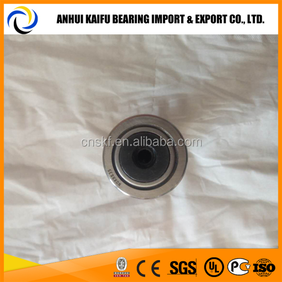 NUKRE 35 A cam followers bearing STUD type track roller bearing NUKRE35 A