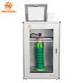 China 3D printing machine high precision FDM 3D printer for rapid prototyping and making human figure