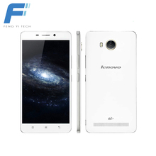 Lenovo A5600 LTE 4G Android 5.1 MTK6735P Quad Core 1G/8G Smart Cell Phone