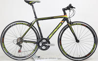 China factory manufacture Alumium Alloy frame 700c road bike with low price