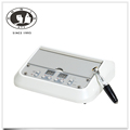 DTY New recommended portable home use portable electroporation mesoporation facial beauty care equipment