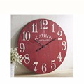 Fashionable wholesale promotional new product modern wall clock