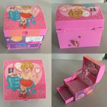Custom Jewellery Trinket Box