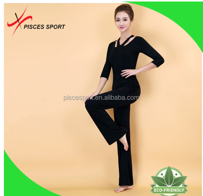 europe womens favourite design gym wear yoga pants wholesale cheap price