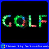 Special Promotional Led Luminous Golf Balls Manufacturers