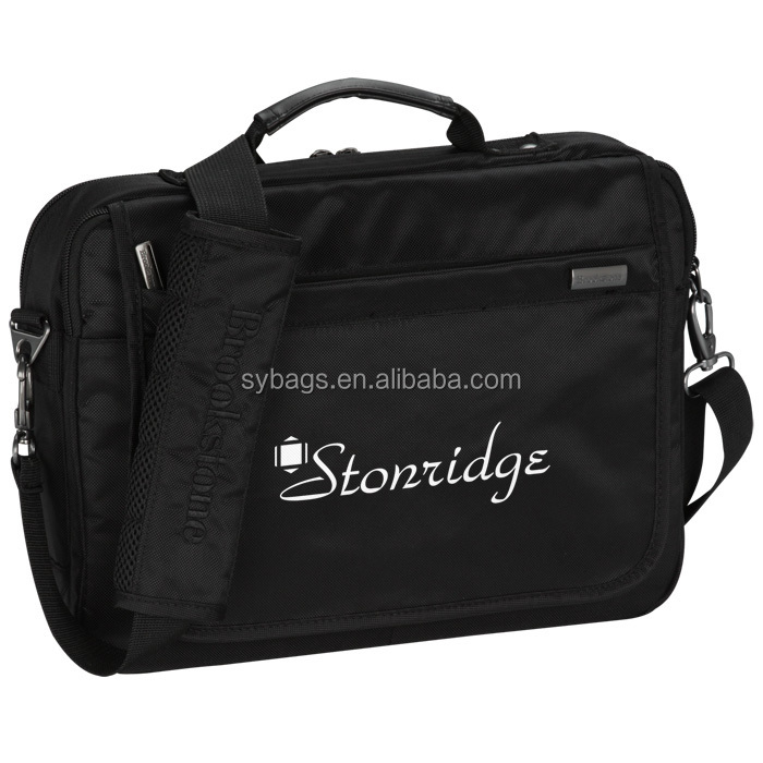 laptop business bag / best laptop case / laptop brief bag