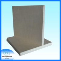 High Quality Hardwood Phenolic Film Faced Plywood