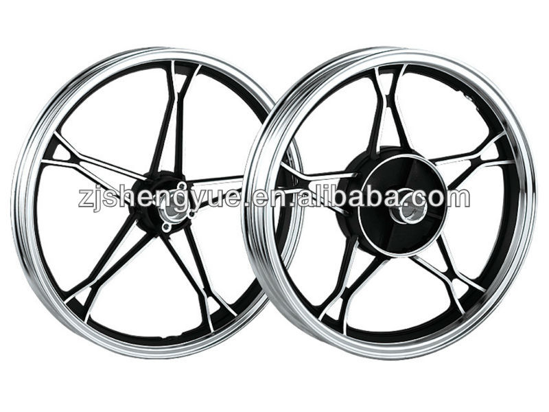 motorcycle wheels for CN125