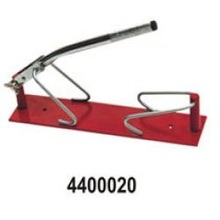 Tyre Bench Spreader for inspection and repair of truck and car tyres