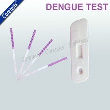 Dengue NS1 Antigen Rapid Test Kit/ Infectious diseases rapid dengue test