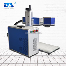 Dongxu factory price Integrated type mobile phone laser marking machine