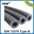 engine parts cotton over braided fuel hose/oil resistant rubber hose with ts