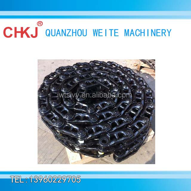 Manufacturer for High Quality and Low Prices of excavator track link assembly R55 R60
