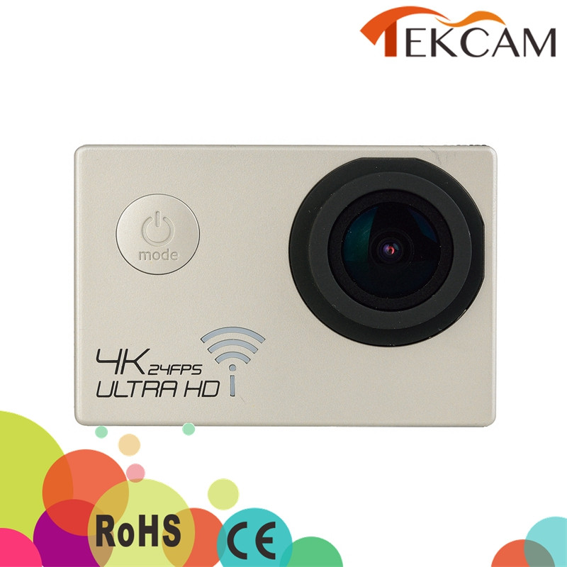 China wholesale 4k 24fps action camera NTK96660 imax 117 sj9000 wifi sport camera sj9000 ultra hd 4 <strong>k</strong> video camera